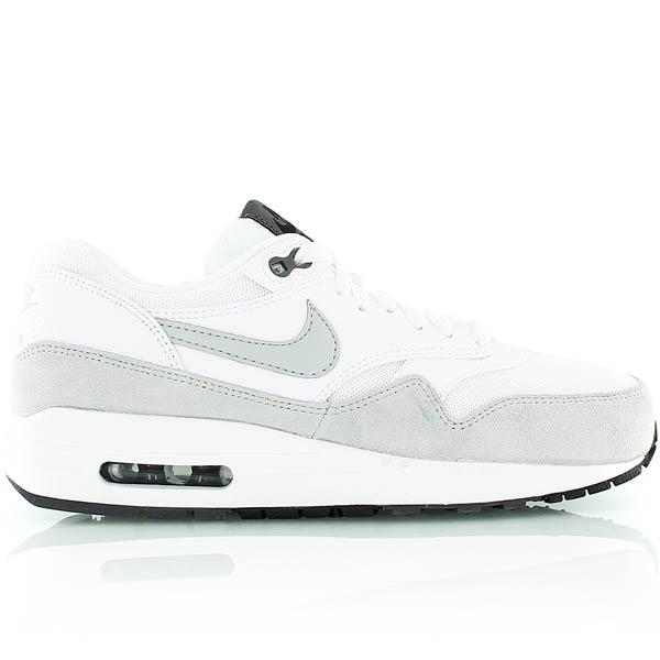 0ac520912345 nike air max 1 blanche et grise