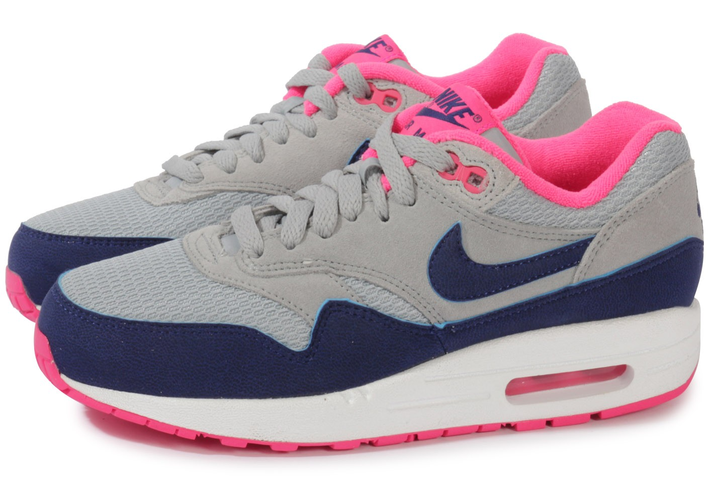 lower price with well known best sell spain air max 1 essential femme 5b454 ad471