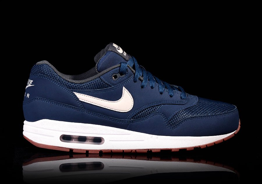nike air max essential 1 blue