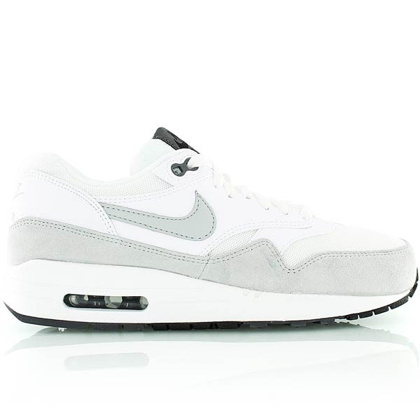 nike grise blanche