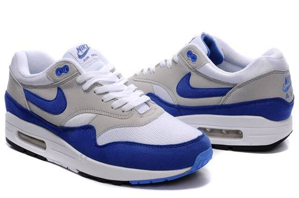 air max one blanc pas cher