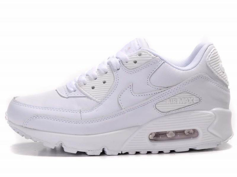 separation shoes 43013 92917 nike air max 90 blanche femme pas cher, Chaussures Nike Air Max 90 Femme  Blanche
