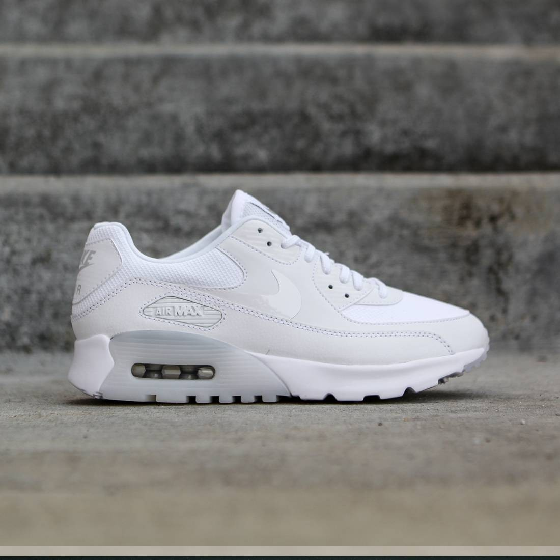 w air max 90 ultra essential sneakers vit