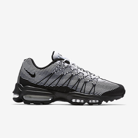 Officiel Chausures Nike Air Max 95 Ultra Jacquard
