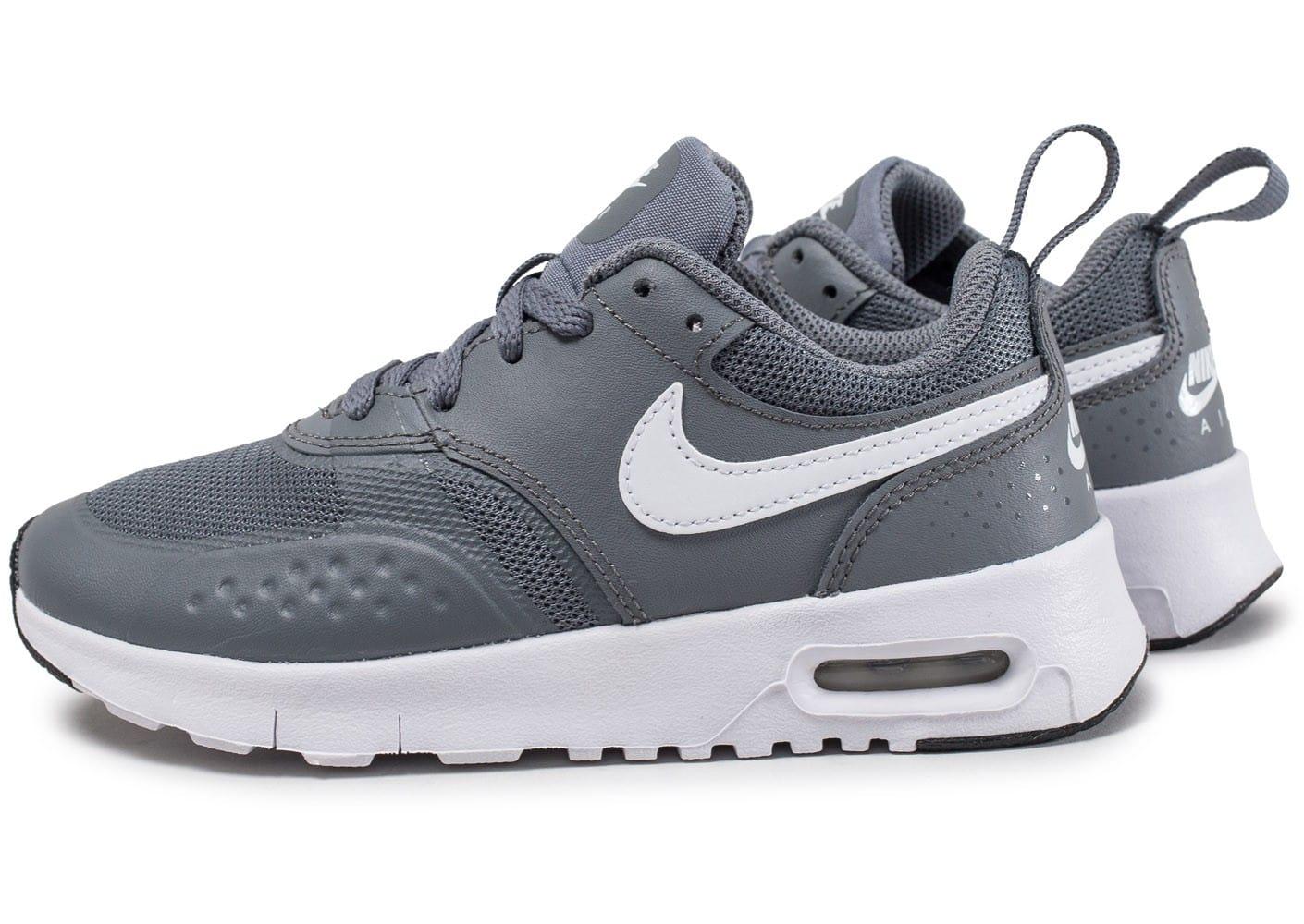 sports shoes c2e2b 0a09d nike air max vision enfant, Cliquez pour zoomer Chaussures Nike Air Max  Vision Enfant grise