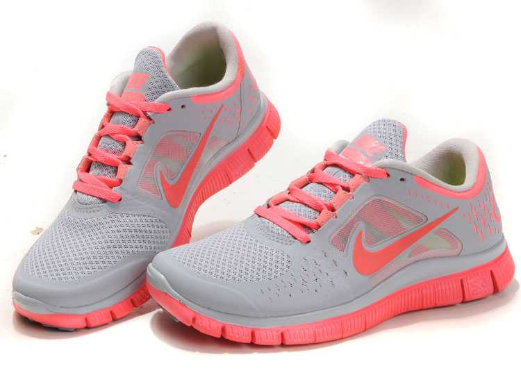 nike femme free run chaussures, chaussures femme nike running