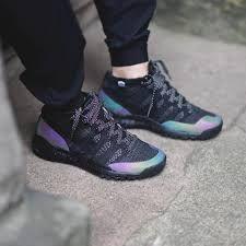 5218c88d421 nike flyknit chukka sneakerboot femme