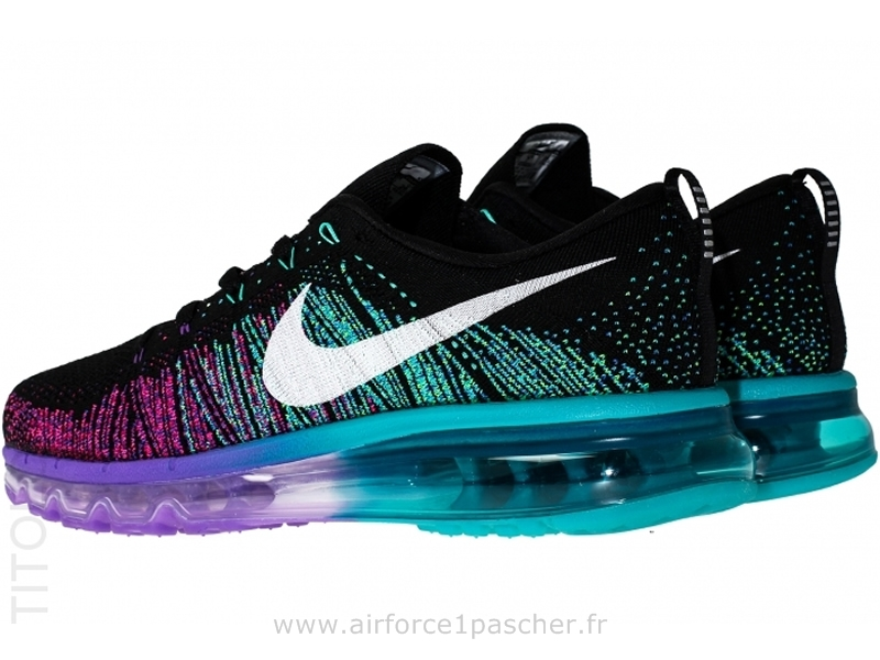 nike flyknit air max pas cher femme