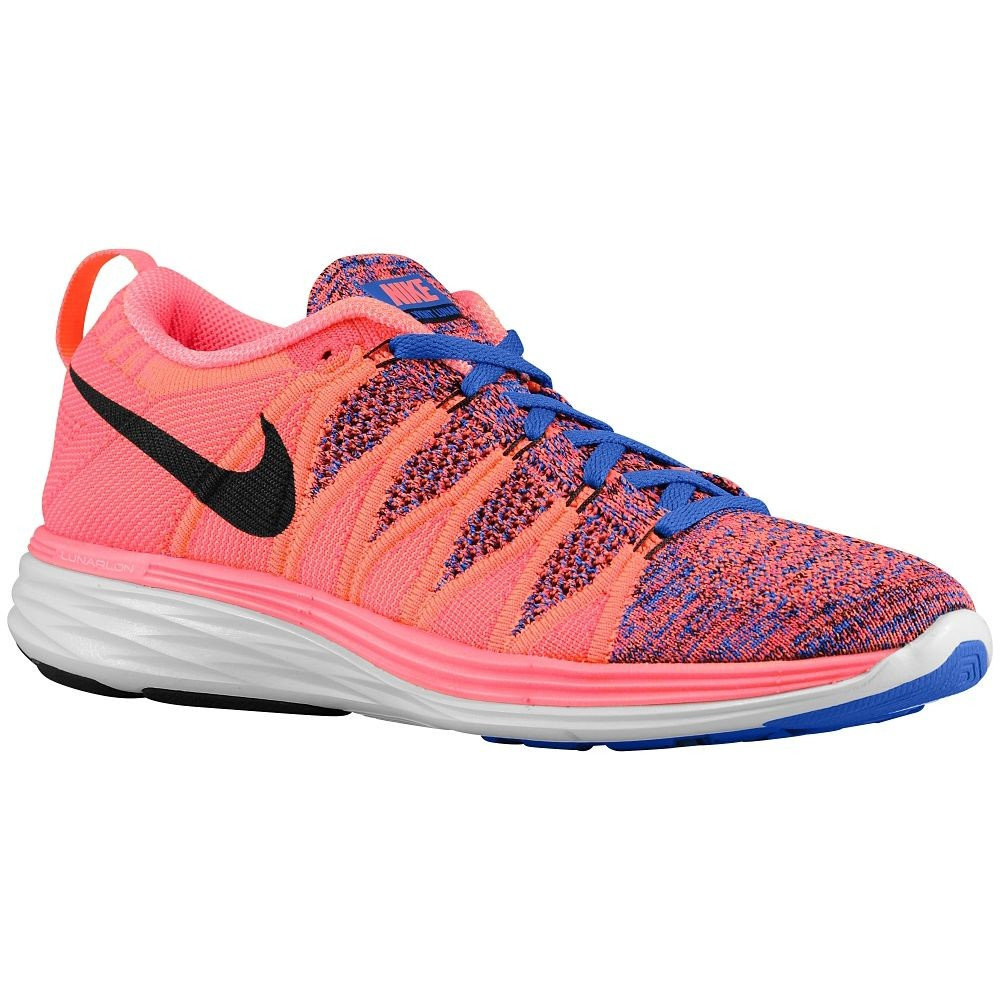 nike flyknit lunar 2 pas cher homme