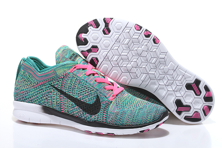 purchase cheap 4bc43 5c21c nike free 5.0 flyknit femme