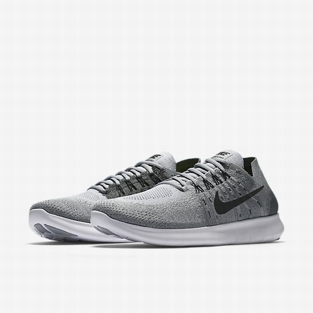 the latest dc59c 02c5b nike free rn flyknit 2017 homme, Chaussure De Running Pour Homme 880843-002  Nike