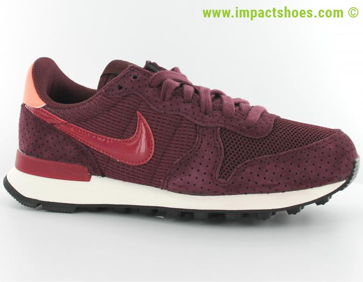 nike internationalist femme se