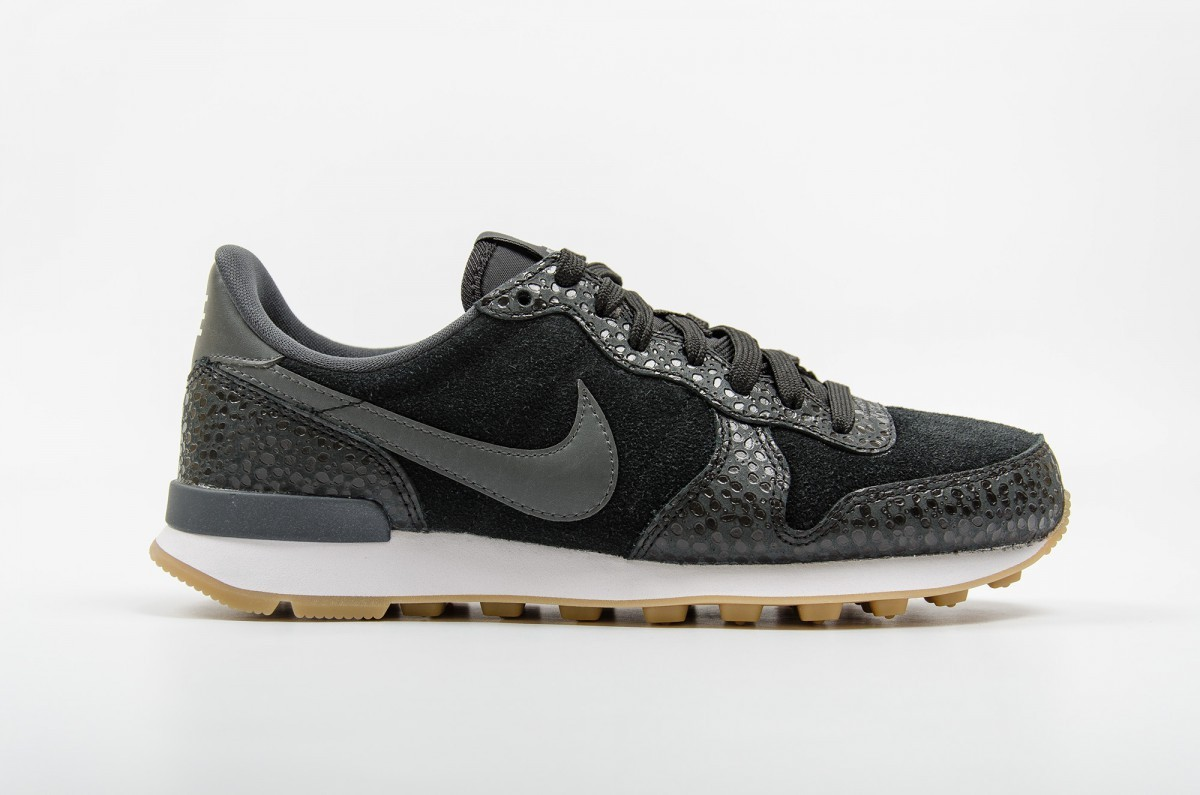 reputable site 11ed5 ab786 ... real nike internationalist premium femme eac6f 6e64f