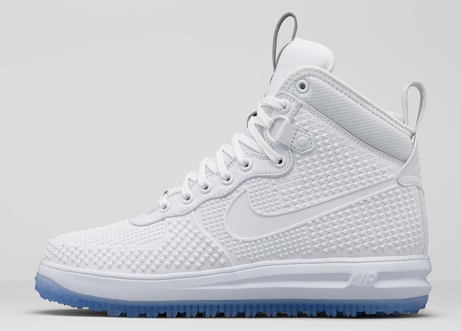 air force lunar blanche