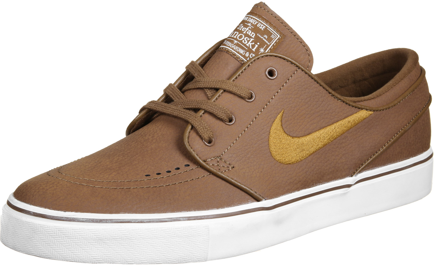 nike sb stefan janoski marron, Nike SB Stefan Janoski shoes brown