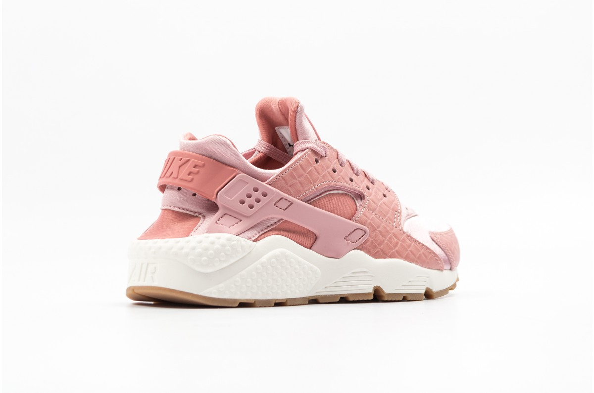 0800e3ce3721 nike wmns air huarache run rosa